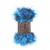 Sirdar Funky Fox 50g - RRP £2.89 OUR PRICE £2.25